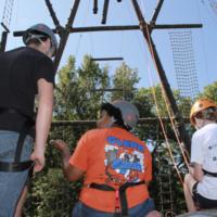 Camp Rex: Leadership Retreat