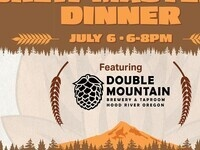 Summer Brewer's Dinner