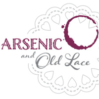 """Rockville Little Theatre presents """"Arseneic and Old Lace"""""""