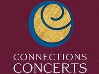 Connections Concert Series Presents: Paradigm featuring Sophie Lippert & Miguel Medina