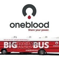 Blood Bus - (Osceola)