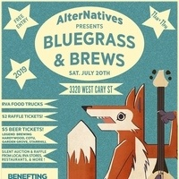 Bluegrass & Brews