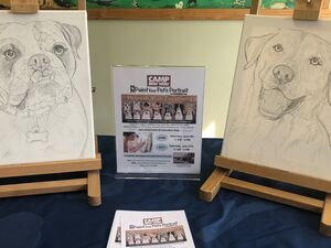 Paint Your Pet's Portrait