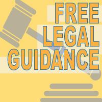 Free Legal Guidance
