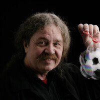 Tom Noddy's Bubble Magic