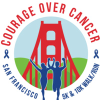 Courage Over Cancer 5K & 10K Walk/Run