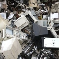 Recycling & Waste Reduction: E-Waste Drop Off
