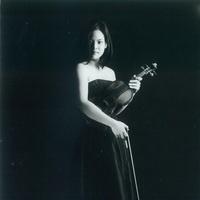 Guest Master Class: Caroline Chin, violin