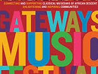 Gateways Music Festival: Talk & Panel Discussion