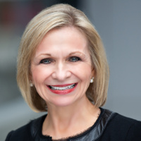 BB&T Leaders in Action Lecture: Carol Lovin, Atrium Health