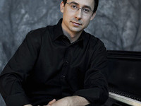 Faculty Artist Series: Alex Kobrin, piano