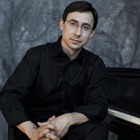 Faculty Artist Series: Alex Kobrin, piano