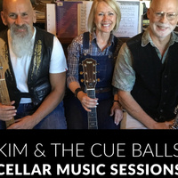 Cellar Sessions: Kim and the Cue Balls