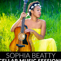 Cellar Sessions: Sophia Beatty