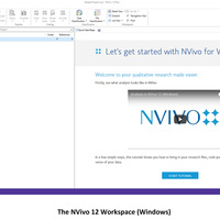 Advanced NVivo 12 Plus