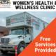 School of Medicine: Women's Health & Wellness Clinic at Peñitas