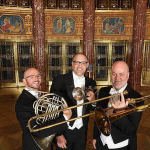 Blast Of Brass Concert
