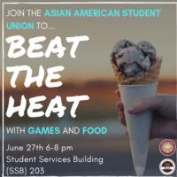 Beat the Heat with AASU
