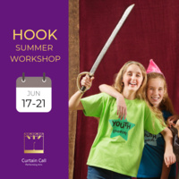 Hook Summer Workshop