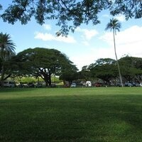 2nd Annual Sliversword Ohana Day Picnic