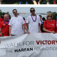Marfan Foundation NYC Walk for Victory