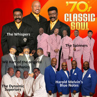 70's Classic Soul featuring The Whispers & Friends