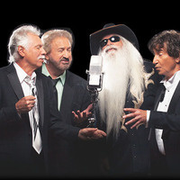 Oak Ridge Boys:  2019 Christmas Tour