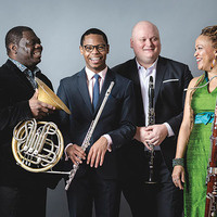 Imani Winds with Jon Nakamatsu