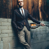 Chris Thile, mandolin