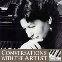 PianoTexas Conversations with the Artist: Yoheved Kaplinsky