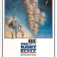 The Right Stuff - Summer Spaceflight Film Series - Ho Tung Vis Lab