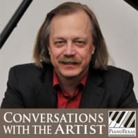 PianoTexas Conversations with the Artist: Bernd Goetzke