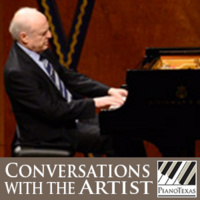 PianoTexas Conversations with the Artist: Arie Vardi