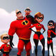 Dive-In-Movie: Incredibles 2