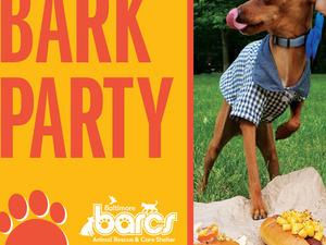 "Eddie's ""Bark"" Party"