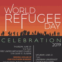 World Refugee Day Celebration 2019