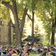 Concerts in the Garden: Revel in Dimes