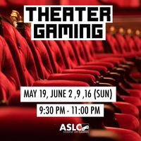 Theater Gaming: Nintendo Night