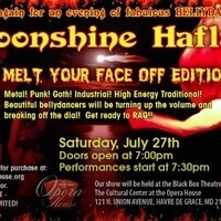 Moonshine Hafla: Melt-Your-Face-Off Edition!!