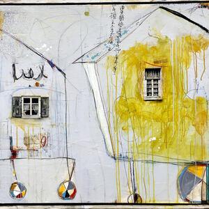 June - July Exhibits @ Art Works