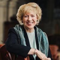 Speaker Series: Rev. Dr. Nancy Taylor
