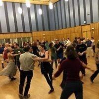 Carpe Diem! Silver Spring Dance