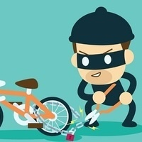 UCSF Bicycle Security and Safety
