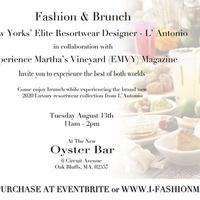 Fashion & Brunch