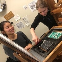 Mens et Manus: Making the Book at MIT