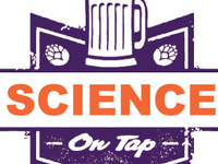 "Science on Tap CLEMSON - Steve Creager, ""Hydrogen for Energy; Fuel-Cell-Powered Cars and Some Related Clemson Research"""