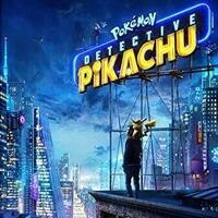 Summer Movie Series: 'Detective Pikachu'