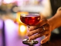 Drift Away: Driftwood Room 65th Anniversary with Daniel Parker Guidry of Bar Casa Vale