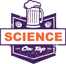 "Science on Tap CLEMSON - Jessica Larsen, ""Using Brain Disease to Treat Brain Disease"""