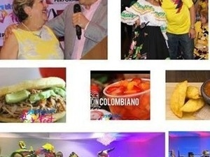Independence of Colombia Atlanta / Volunteering / InterculturalFest